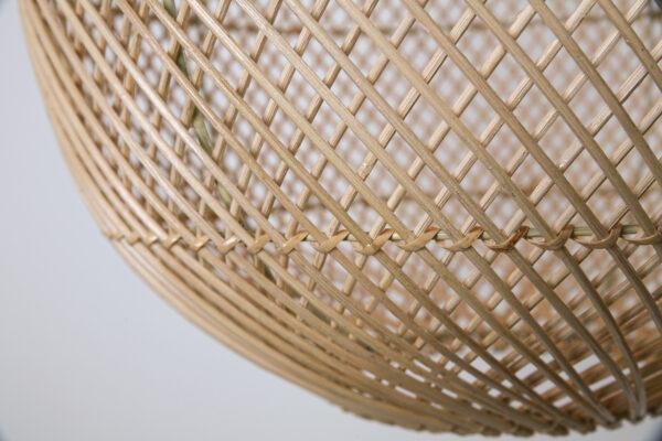 Hanglamp Granaat 39 Naturel