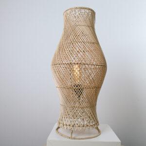 Tafellamp Toffee Naturel