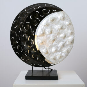 TL Moon plat 30cm