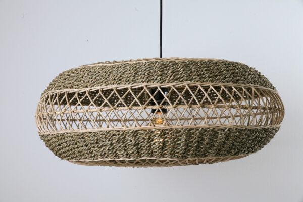 Hanglamp Reaal 60 Naturel