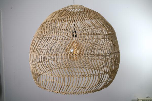Hanglamp Hive 60 Naturel