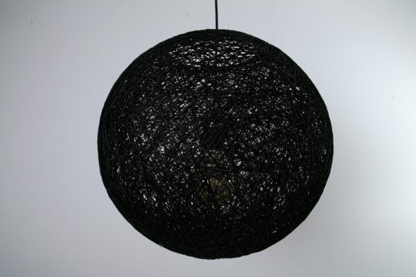 HL Abaca Ø60 zwart