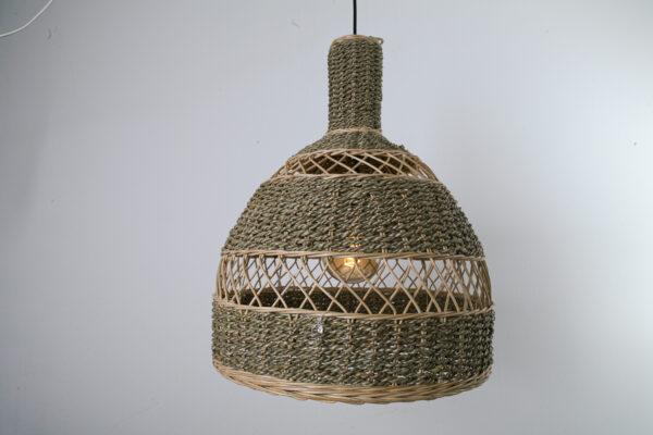 Hanglamp Angsa 40 naturel