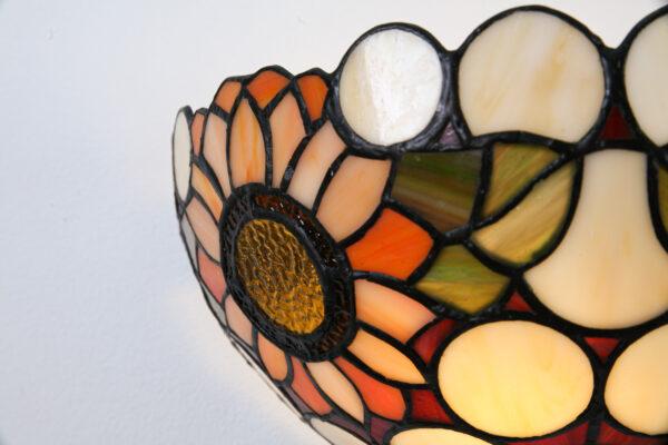 Wandlamp Sunflower 28