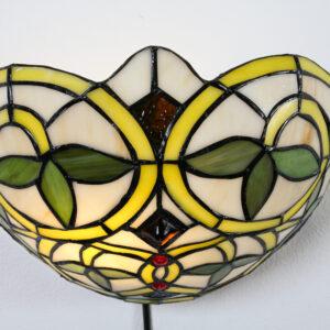 Wandlamp Barock Lely 28