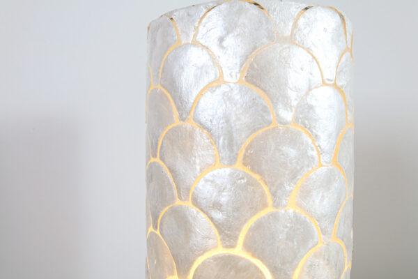 Tafellamp lely 40 cm
