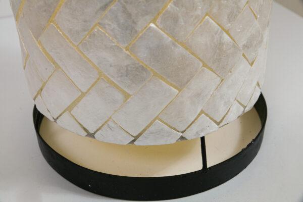 Vloerlamp Vissie 150 cm