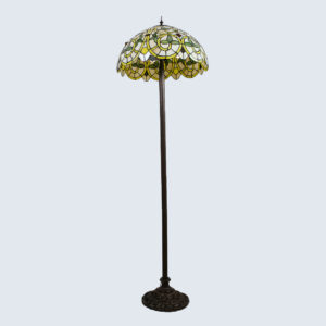 Vloerlamp Barock Lely 51