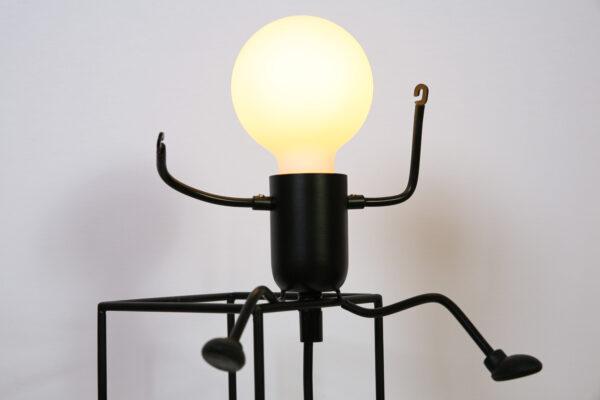 Tafellamp Poppie Staand