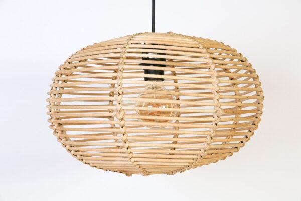 Hanglamp Rimboe 40 cm Naturel